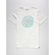 HURLEY Kolidoscope Mens T-Shirt