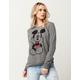 Disney Mickey Mouse Womens Sweatshirt