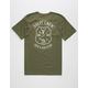 SALTY CREW Members Mens T-Shirt