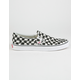 VANS x PEANUTS Snoopy Checkerboard Classic Slip-On Shoes