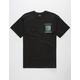 VOLCOM Mag Vibes Mens T-Shirt