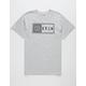 KR3W Hazard Locker Mens T-Shirt