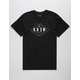 KR3W Prism Locker Mens T-Shirt
