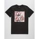 ASPHALT YACHT CLUB Elegant Prism Mens T-Shirt