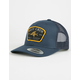 SALTY CREW Leeward Mens Trucker Hat