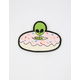 Alien Donut Patch