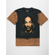 Snoop Dogg Profile Mens T-Shirt