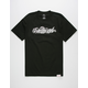 DIAMOND SUPPLY CO. Giant Script Mens T-Shirt