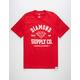 DIAMOND SUPPLY CO. Athletic Mens T-Shirt