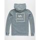 RVCA All The Way Mens Hoodie