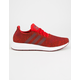 ADIDAS Swift Run Red Mens Shoes