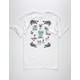 BILLABONG Deep End Mens T-Shirt