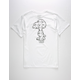 VANS x PEANUTS Snoopy's Brothers Mens T-Shirt