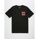 ELEMENT Crest Mens T-Shirt