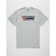 DC SHOES Trainer Mens T-Shirt