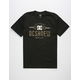 DC SHOES General Mens T-Shirt