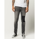 LEVI'S 511 Mens Slim Ripped Jeans