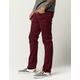 LEVI'S 511 Brushed Mens Slim Jeans