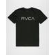 RVCA Big RVCA Mens T-Shirt