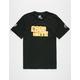 DEFEND BROOKLYN Love Hate Mens T-Shirt