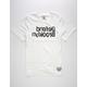 DEFEND BROOKLYN Defend Mirror Mens T-Shirt