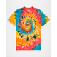 GRIZZLY x DEAD Have A Nice Trip Mens T-Shirt