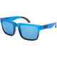 SPY Fade To Black Series Helm Sunglasses