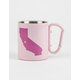 California Carabiner Mug