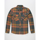 BILLABONG Ventura Mens Flannel Shirt