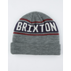 BRIXTON Capital Beanie