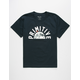 PRIMITIVE Lunar Arch Boys T-Shirt