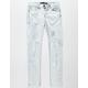 RSQ Vedder Tokyo Super Skinny Stretch Boys Jeans