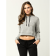 FULL TILT Cozy Womens Crop Sweatshirt