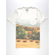 HIPPYTREE Tatanka Mens Pocket Tee