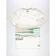 HIPPYTREE Nordic Mens Pocket Tee
