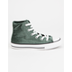 CONVERSE Chuck Taylor All Star Hi Velvet Girls Shoes