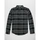 EZEKIEL Nirvana Mens Flannel Shirt