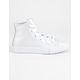 CONVERSE Chuck Taylor All Star Iridescent Hi Girls Shoes
