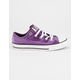 CONVERSE Chuck Taylor All Star Low Velvet Girls Shoes