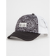 VOLCOM Stone Cult Womens Trucker Hat