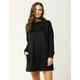 PUMA Fusion Sweatshirt Dress