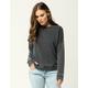 DESTINED Burnout Womens Sweatshirt