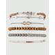 FULL TILT Chloe Star & Infinity Friendship Bracelets