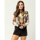 ADIDAS Passaredo Womens Sweatshirt