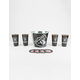 NFL Oakland Raiders Tailgate Set