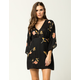AMUSE SOCIETY Wayfair Dress