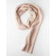 Double Knit Lurex Scarf