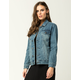 LIRA Womens Denim Jacket