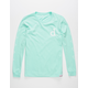 DIAMOND SUPPLY CO. Un Polo Boys T-Shirt