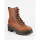 DR. MARTENS Leona Womens Boots